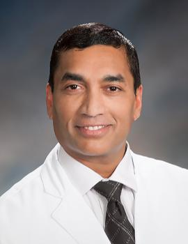 Mohammed Raphi, APRN, NP-C